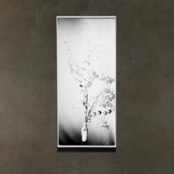 Lampionblumen_weiss_frame wall