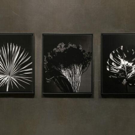 Schatten Triptych